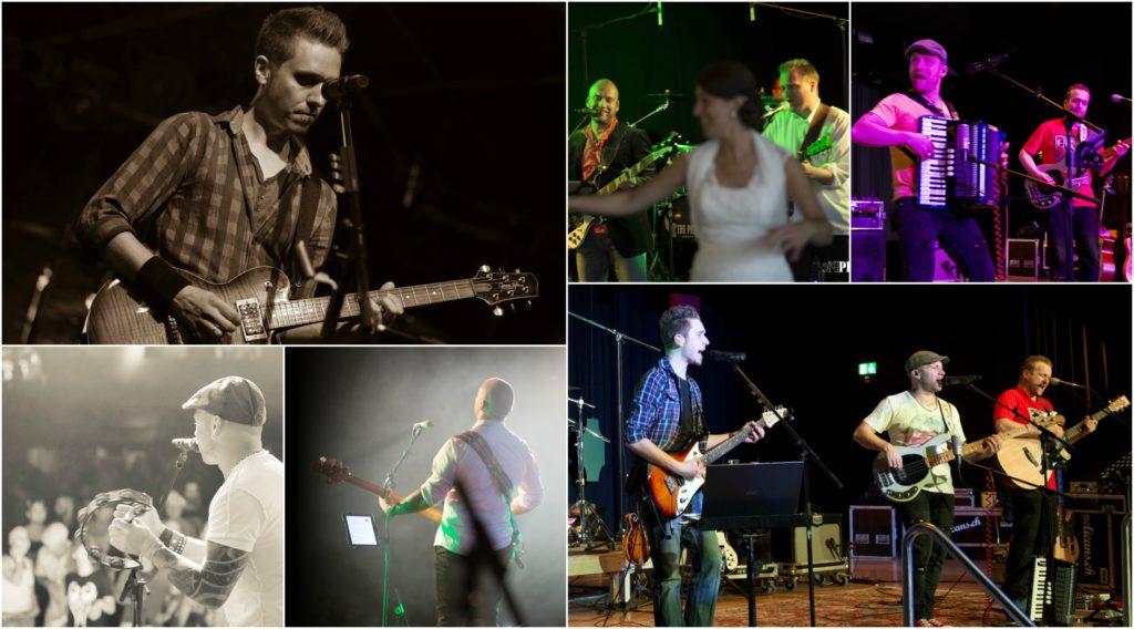 Daniel Schramm PLUS zu diversen Konzerten